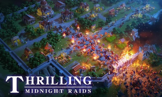 Rise of Kingdoms Lost Crusade Mod Apk unlimited money