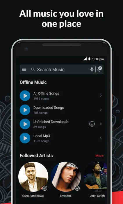 wynk music apk download ad free