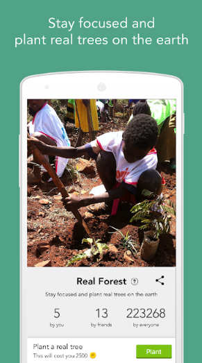 forest app 5