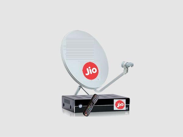 Jio DTH 2021 – Online Booking, Registration, Set Top Box Plans & Offers
