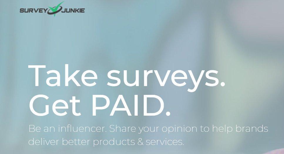 survey junkie free google play credits