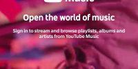 YouTube Music Premium APK 3.45.54 Download (No Ads/BG Play)