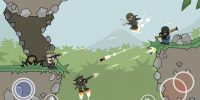 Mini Militia : Doodle Army 2 (Pro Pack MOD) APK Download