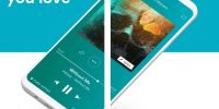 Deezer Music Player: Songs & Podcasts (MOD, Premium)