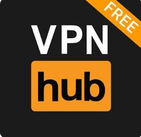VPNhub – Unlimited VPN (Premium)