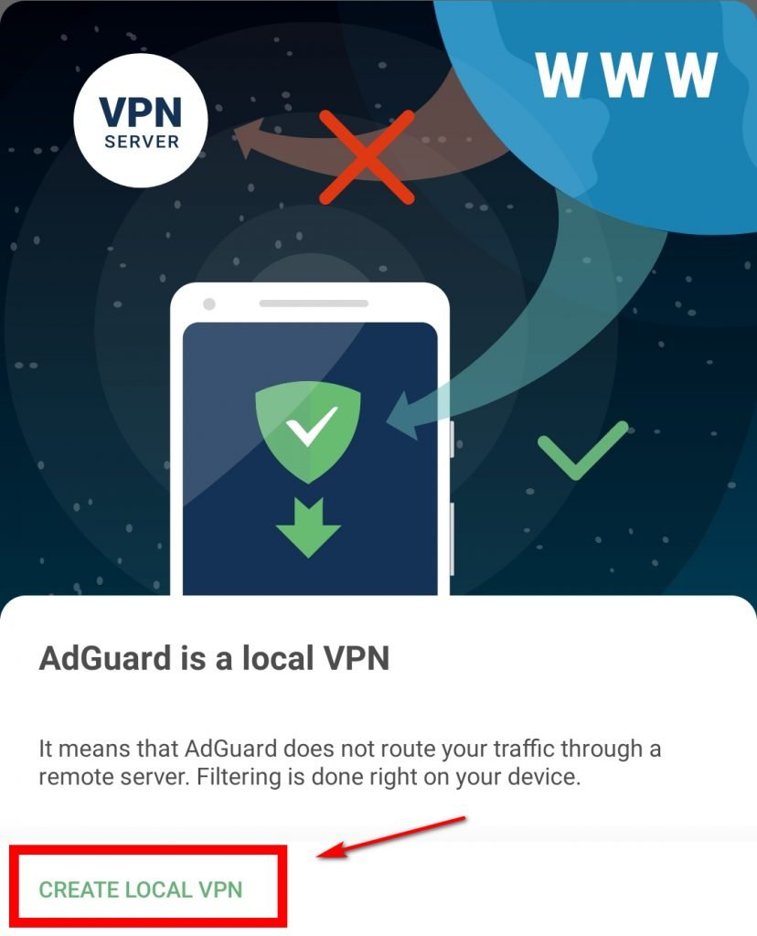adguard for android apk