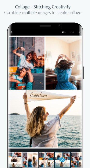 adobe photoshop express premium mod