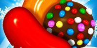 Candy Crush Saga MOD (Unlimited Moves/Lives, All Level Unlocked)