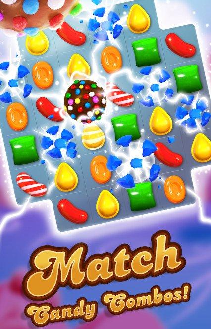 candy crush saga unlimited gold