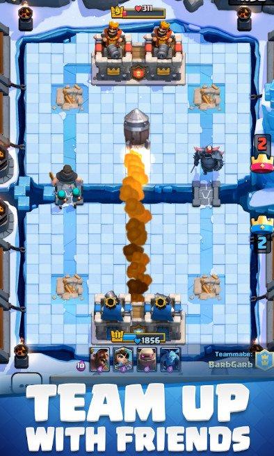 clash royale hack mod