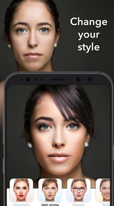 faceapp mod download