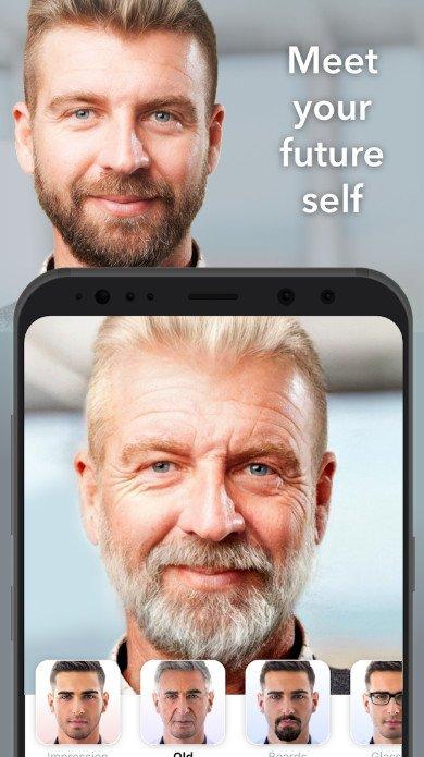 faceapp mod paid apk