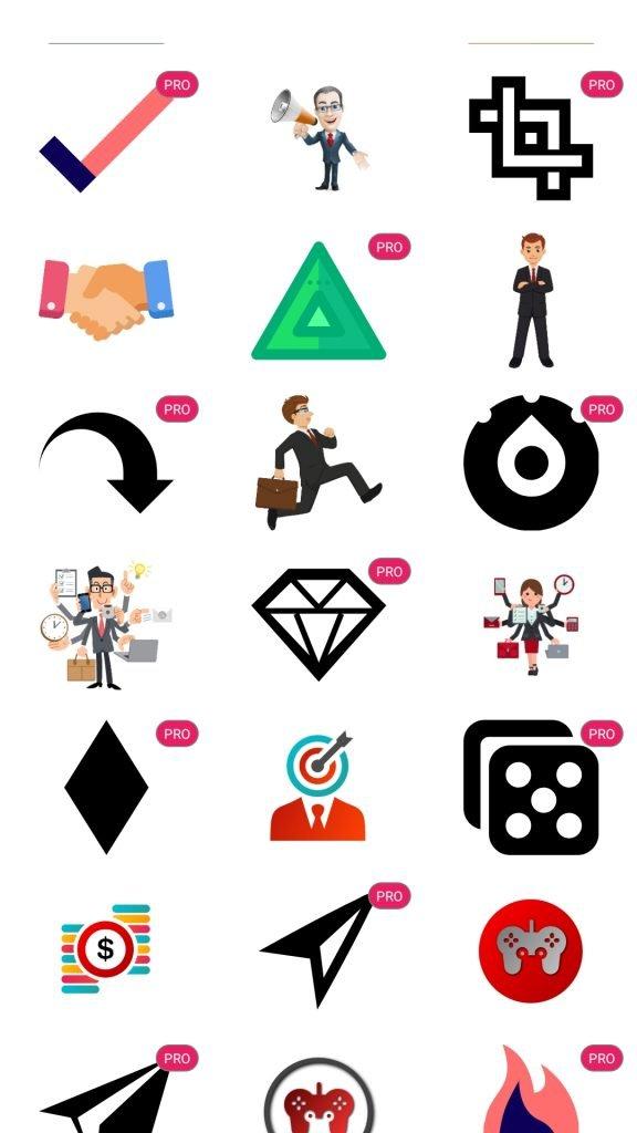 logo maker pro apk