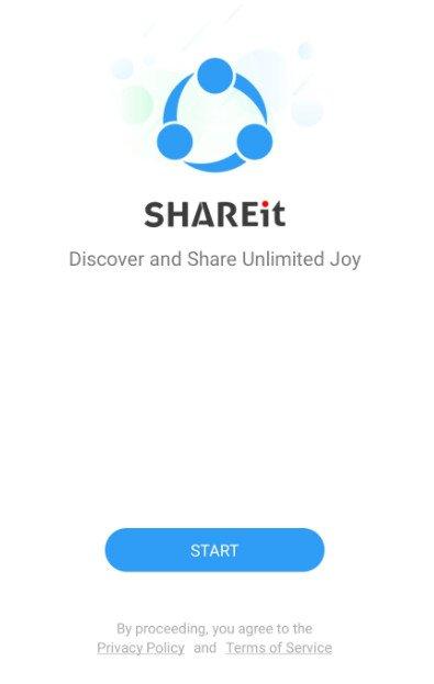 shareit mod ad free