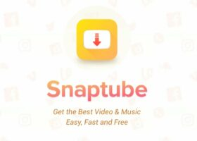 snaptube vip mod apk download