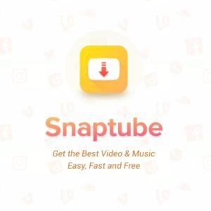 snaptube vip mod apk download