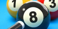 8 Ball Pool (Unlimited, Long Lines MOD) Anti Ban