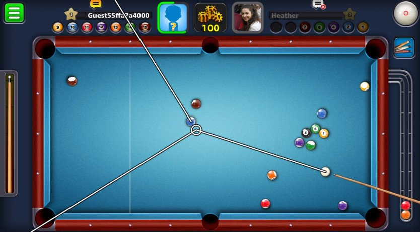 8 ball pool mod anti ban