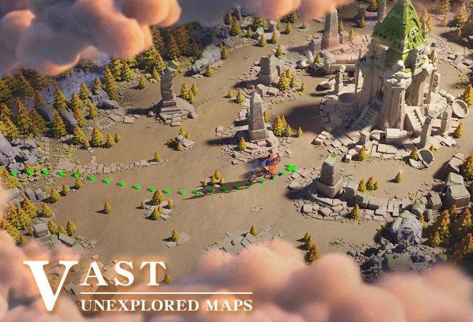 Rise of Kingdoms Mod Apk unlimited money