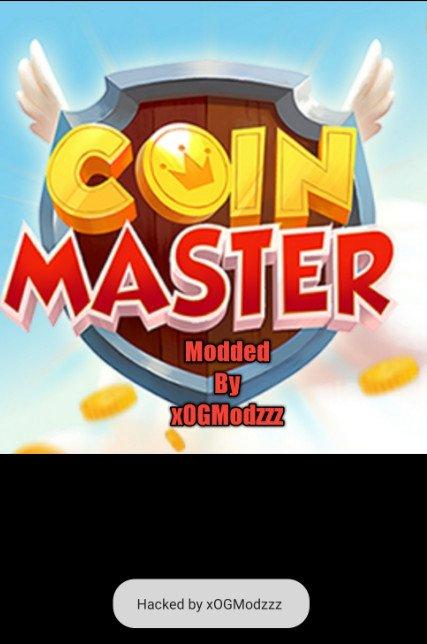 coin master hack apk mod