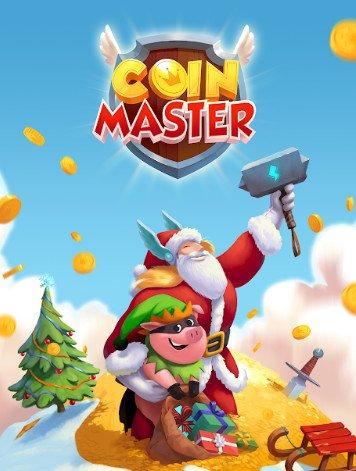 coin master hack mod apk