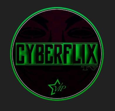 CyberFlix TV Apk (MOD, AdFree)