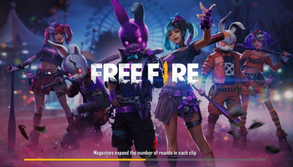 garena free fire mod apk obb download