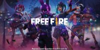 Garena Free Fire MOD Apk + OBB (Auto Aim, High Damage)