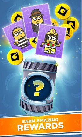 minion rush mod apk unlimited