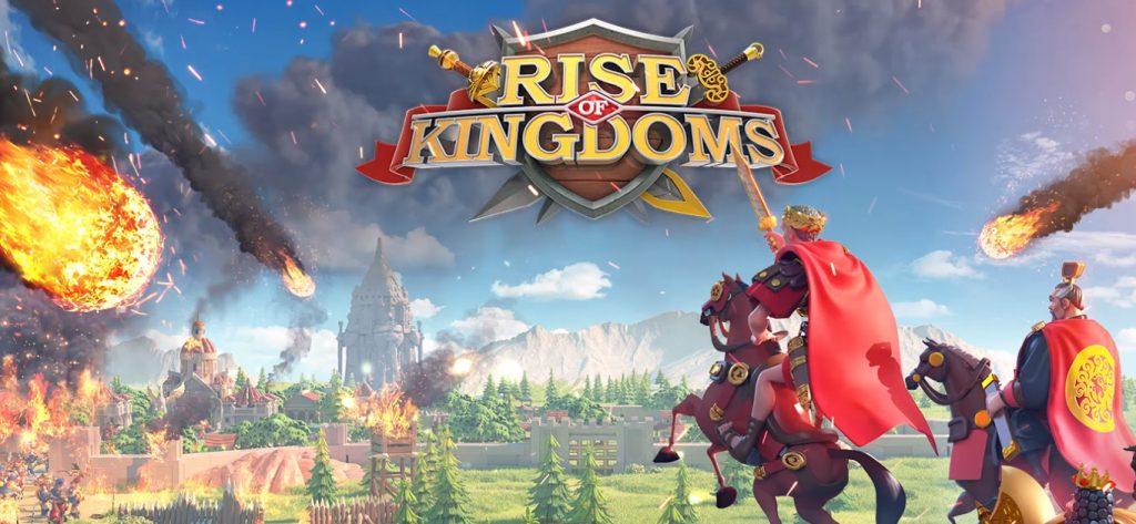 rise of kingdoms mod