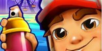 Subway Surfers MOD [High Jump, Coins/Keys, All Characters Unlocked]