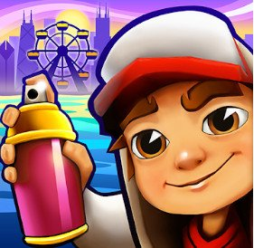 subway surfers mod unlocked