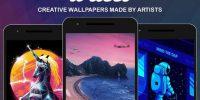 Walli – 4K, HD Wallpapers & Backgrounds (Premium)