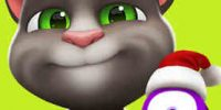 My Talking Tom 2 (MOD, Unlimited Coins)