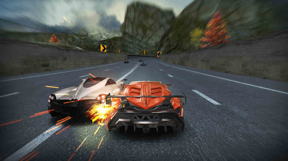 crazy for speed unlock all car