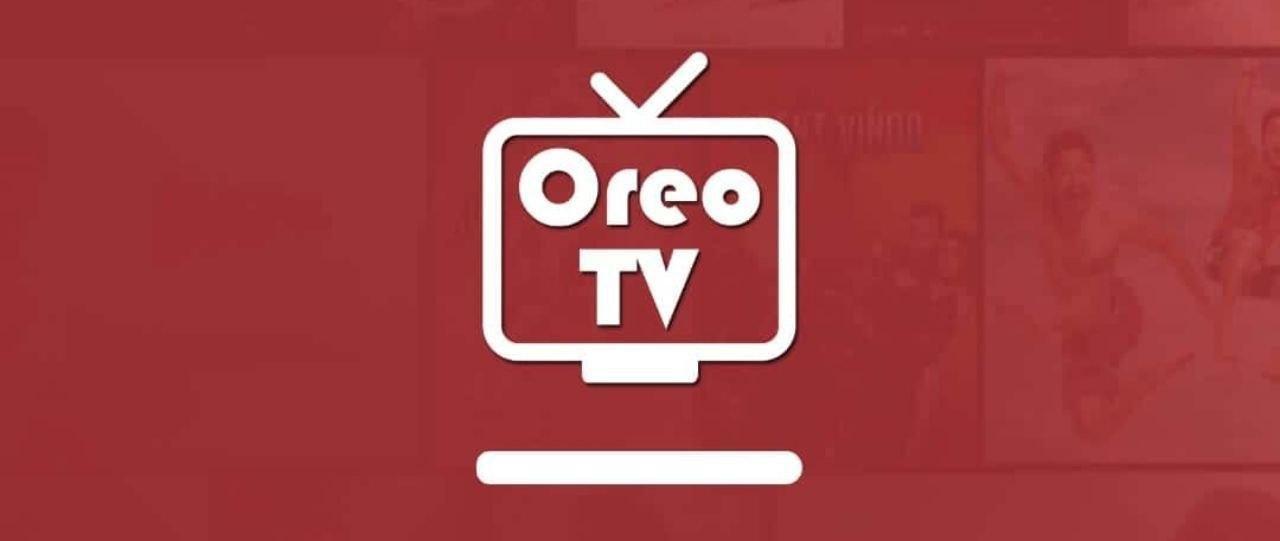Oreo TV APK – Watch 6000+ Live TV Channels