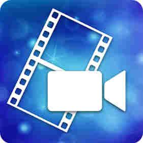power director video editor app