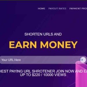 shrink me url shortener review