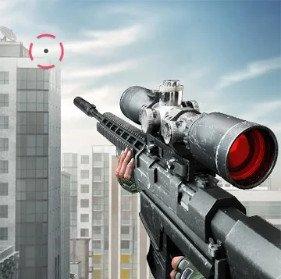 Sniper 3D MOD APK v3.38.2 (Unlimited Coin/Diamond) 2021