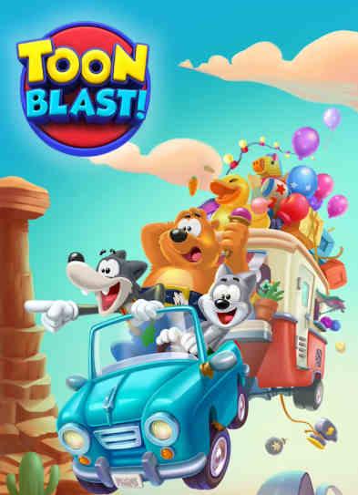 toon blast game
