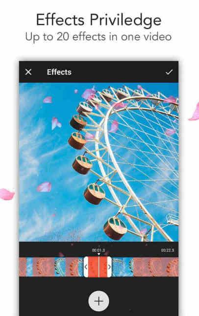 videoshow pro apk effects