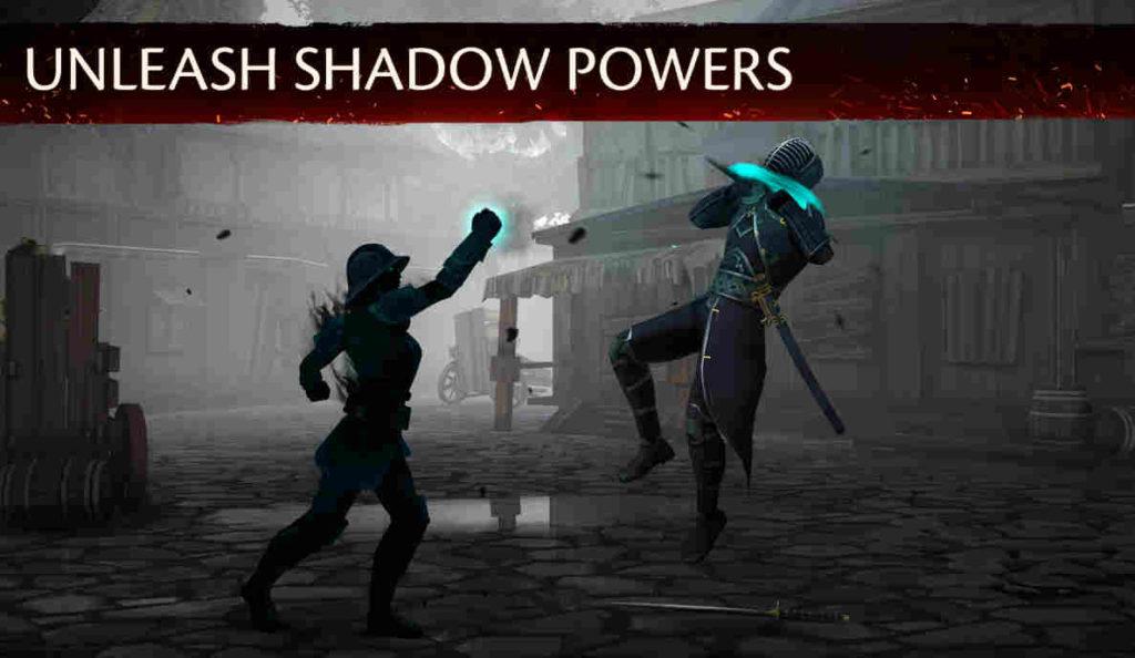 Shadow Fight 3 mod