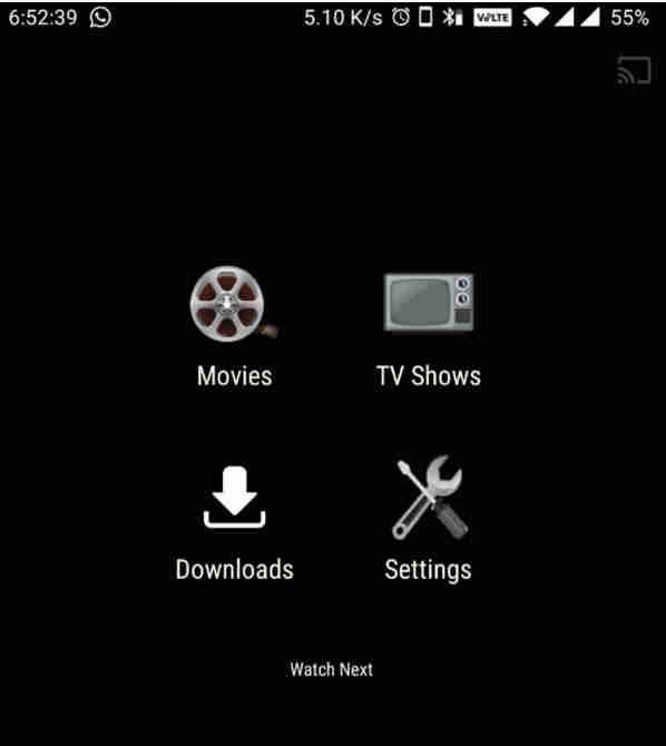 morph tv download