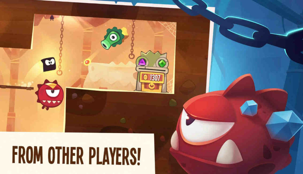 King of Thieves apk