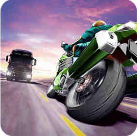 Traffic Rider (MOD, Unlimited Money)