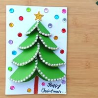make christmas cards