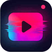 Glitch Video Effects mod apk