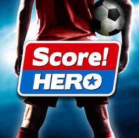 Score Hero MOD APK v2.75 [Hack, Unlimited Money/Enery] 2021