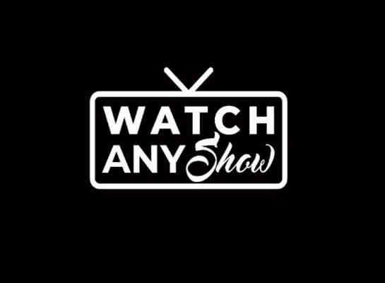 watch any show mod apk