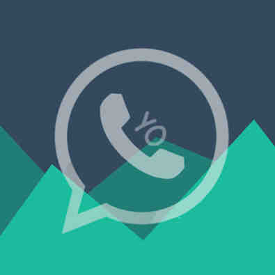 YoWhatsApp APK (WhatsApp MOD with Many Features)